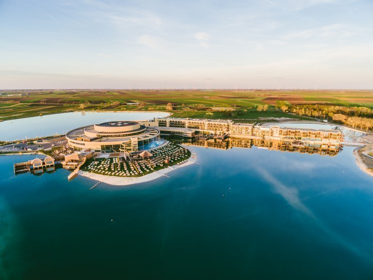 Therme Burgenland St.Martins-Therme-Lodge