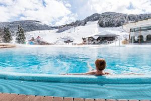 Therme Kärnten Thermal Römerbad