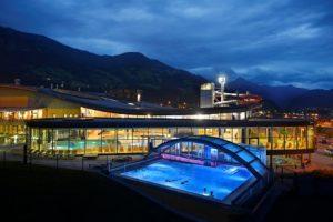 Therme Tirol - Erlebnistherme Zillertal - JOE5715